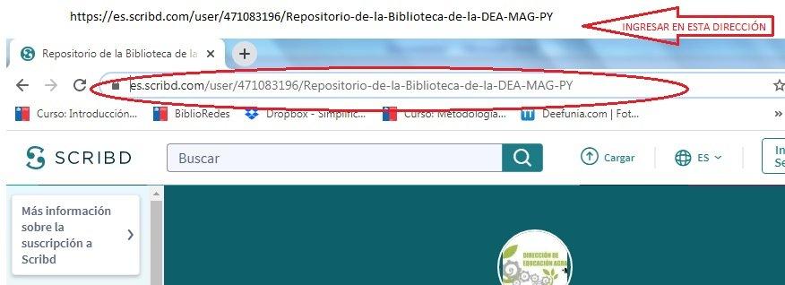 #Bibliotecas_Paraguay Biblioteca de la Dirección de Educación Agraria  del Ministerio de Agricultura y Ganadería del Paraguay.Comprenden 1650 https://t.co/HN9YIHBn9G del Repositorio: https://t.co/vvBDrs7efw LINK de descarga del tutorial: https://t.co/FAy0rkF7CJ https://t.co/uuwX9hnNM6