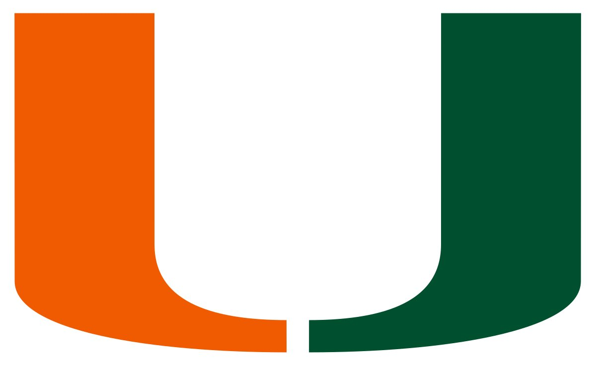 Blessed to earn and receive my 10th Offer from The UNIVERSITY OF MIAMI #miami pic.twitter.com/8ii4S12Gv6
