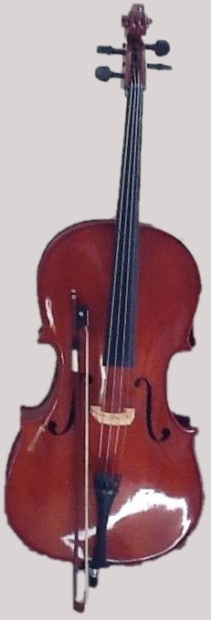 1/4 size skylark shanghai china child Cello