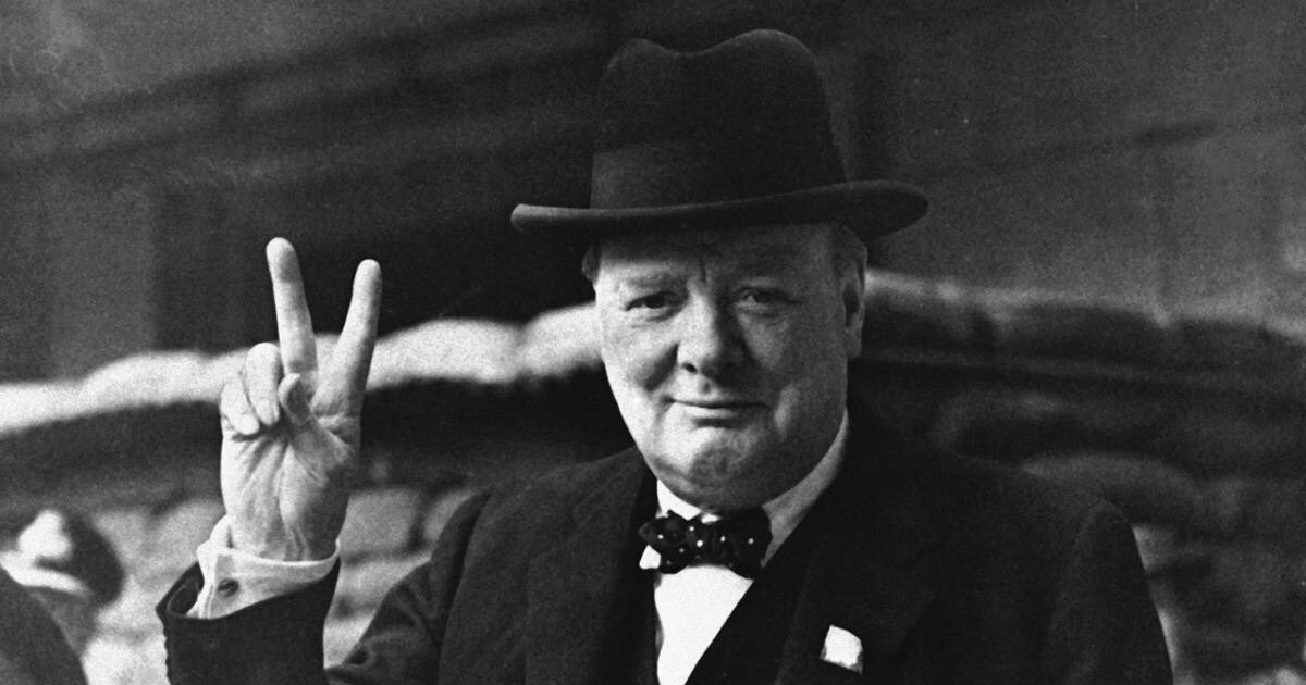 Today, the world is missing a leader like Winston Churchill of 1940: « This is not the apocalypse, all our institutions will survive, our world will endure, and we will go forth when this is over. »  #Covid_19 #CoronavirusUSA #coronavirus #Covid19Out #كورونا_لبنان #كورونا