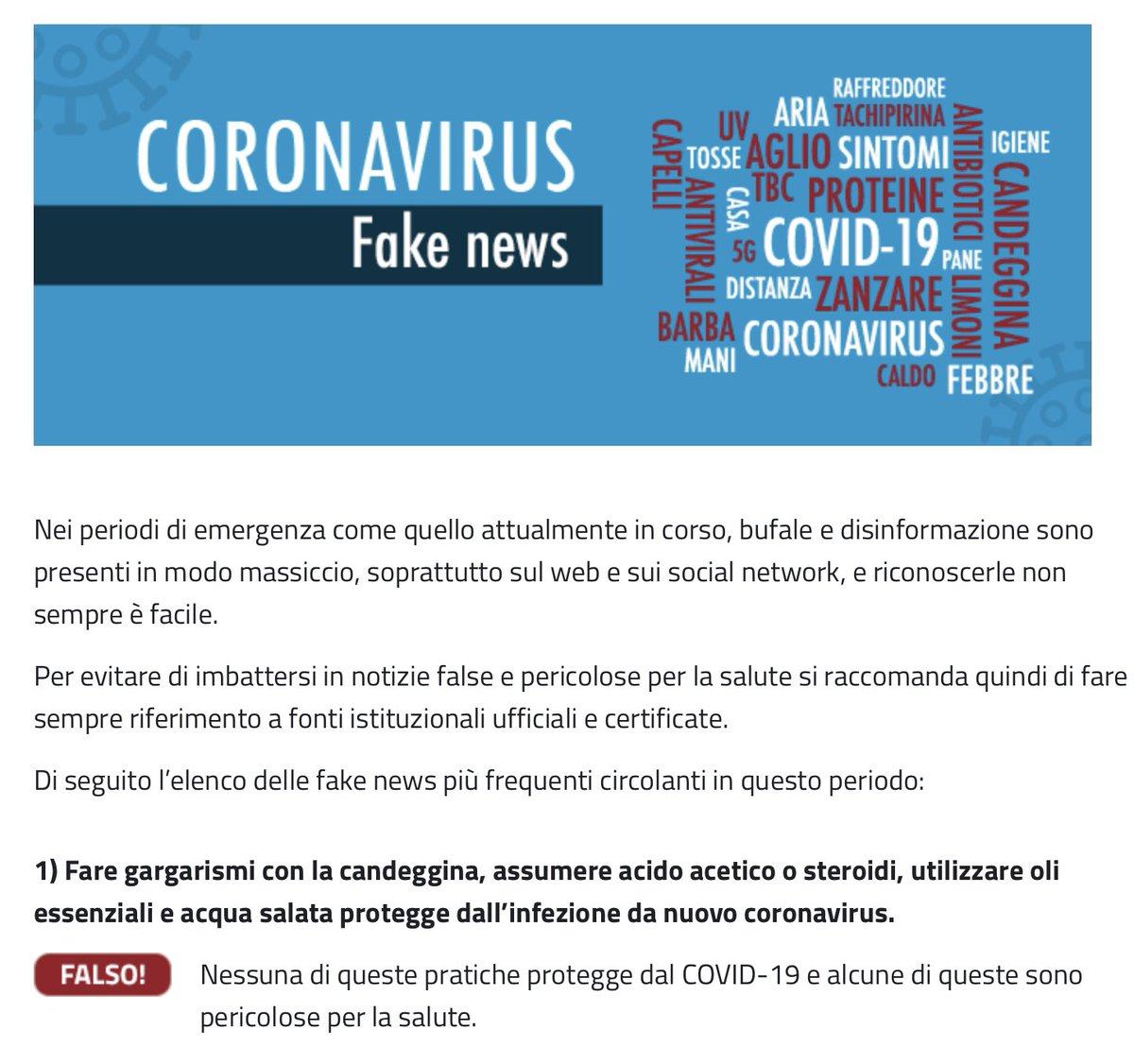 #COVID2019italia