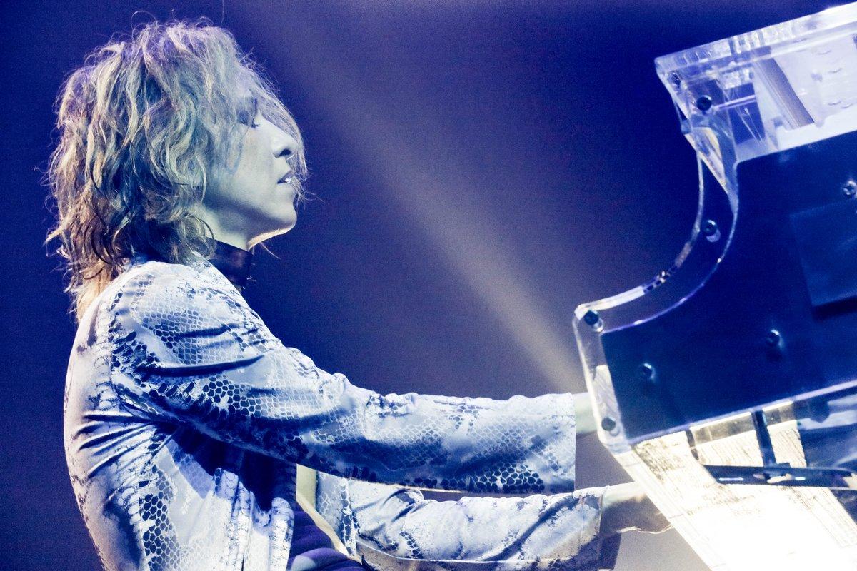 YOSHIKI 「COVID-19救済基金」に10万ドルを寄付 公演中止で窮地に立つ世界の音楽関係者を支援