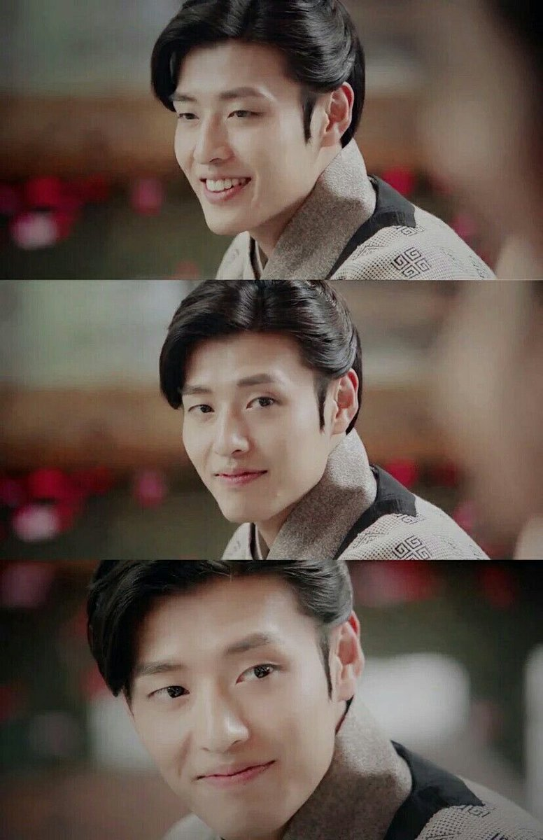 Scarlet Heart Ryeo's 8th Prince Wang Wook pa din talaga. Huhuhu 💔💔💔 https://t.co/XhEX2G4Tnh