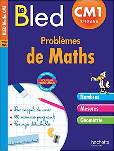 Telecharger Cahier Bled Problemes De Maths Cm1 Pdf Gratuitement