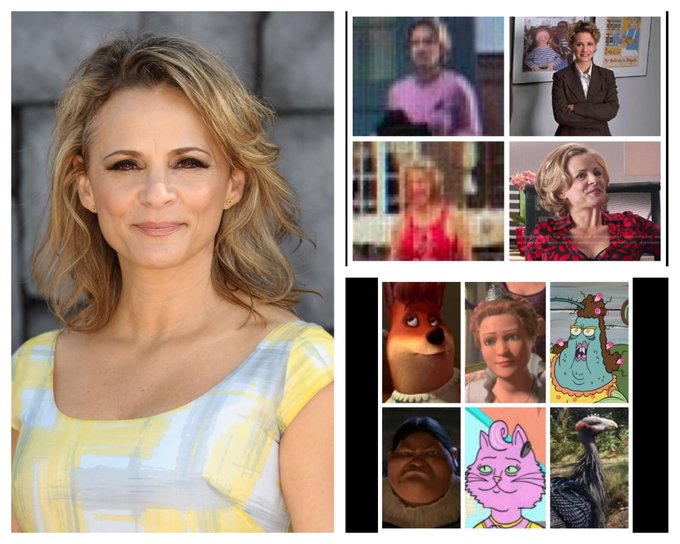 Happy 59th Birthday to Amy Sedaris!
