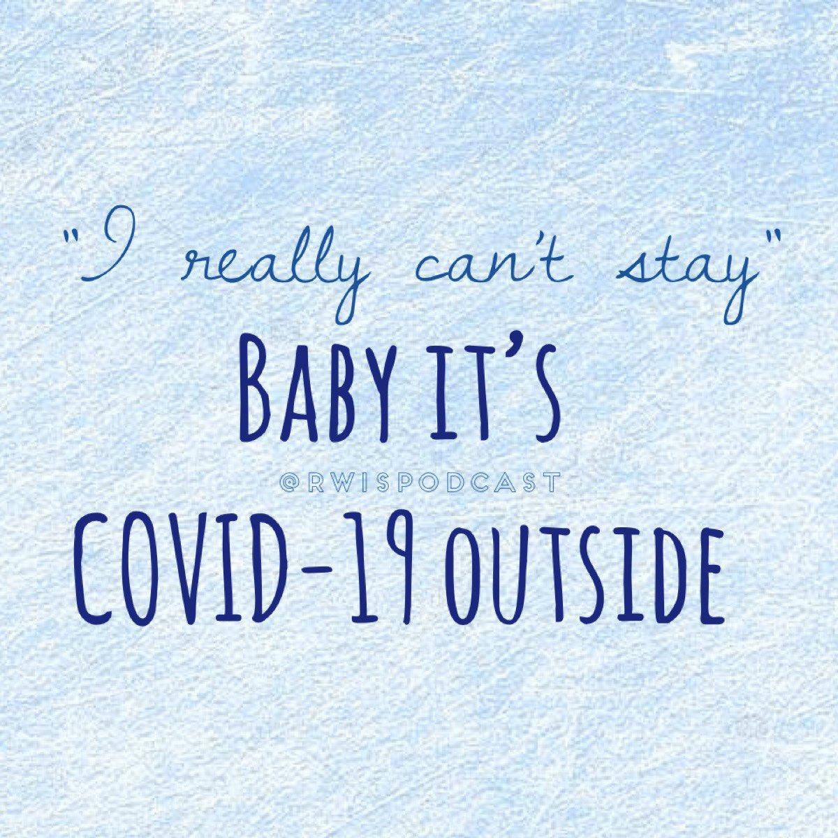 You gotta stay away#babyitscoldoutside #babyitscovidoutside #washyourhands #covıd19  #reasonswhyimsingle #RWISpodcast #podcast #detroit #podcastdetroit #detroitpodcast #comedypodcast #datingpodcast #imsingle #whyimsingle #checkusoutpic.twitter.com/yg9ooP4PVu