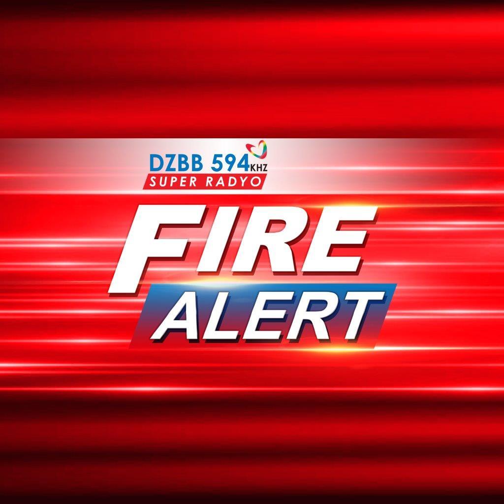 FIRE ALERT: Isa, patay sa sunog sa Santa Ana, Taguig City.   via Mao dela Cruz