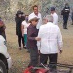 Imagen para el comienzo del Tweet: ¿Es José Luis González, abogado