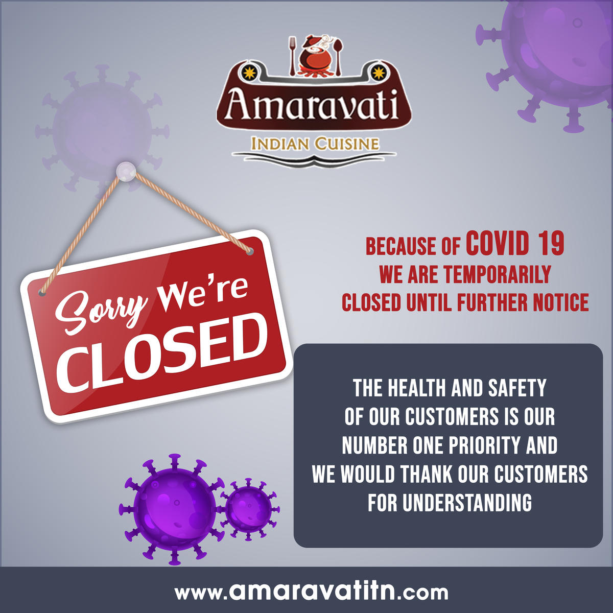 Because of COVID-19 we are temporarily closed until further notice  Visit us🤳:   #IndianCusine #southindianfood #onlineorders #catering #Dosa #indianfood #delicious #hungry #yummy #eat #dinner #food #lunch #homemade #eating #Coronavirus