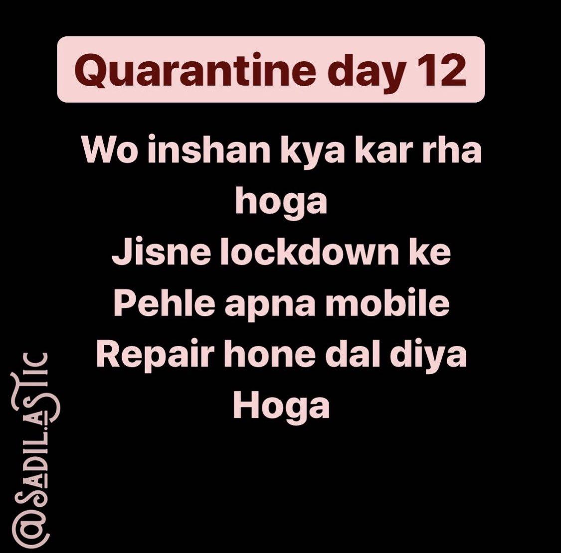 Tag your friends   Follow @sadil.astic for more  #ghanta #trolls_official #hasleyindia #adultgram #idioticsperm #carryminati #ashishchanchlani #bhuvanbam #bbkivines #tharki #bakchod #bakchod_nation #desimeme #desimemes #corona #coronamemes #quarantine #quarantinememes #lockdownpic.twitter.com/g38CEGWvV0