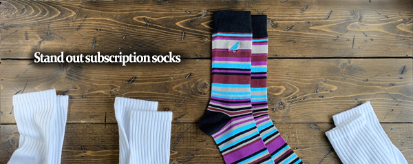 Stand out subscription socks direct to your door. #mensfashion #premiumsocks #whalleyfinchpic.twitter.com/fJj5HQHAPs