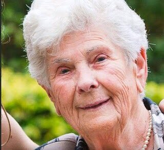 """90-year-old Belgian woman Suzanne Hoylaerts died from COVID-19 after refusing a respirator.   She told her daughter: """"You must not cry. You did everything you could.  She told doctors: """"Keep this for the youngest. I've already had a good life."""""""