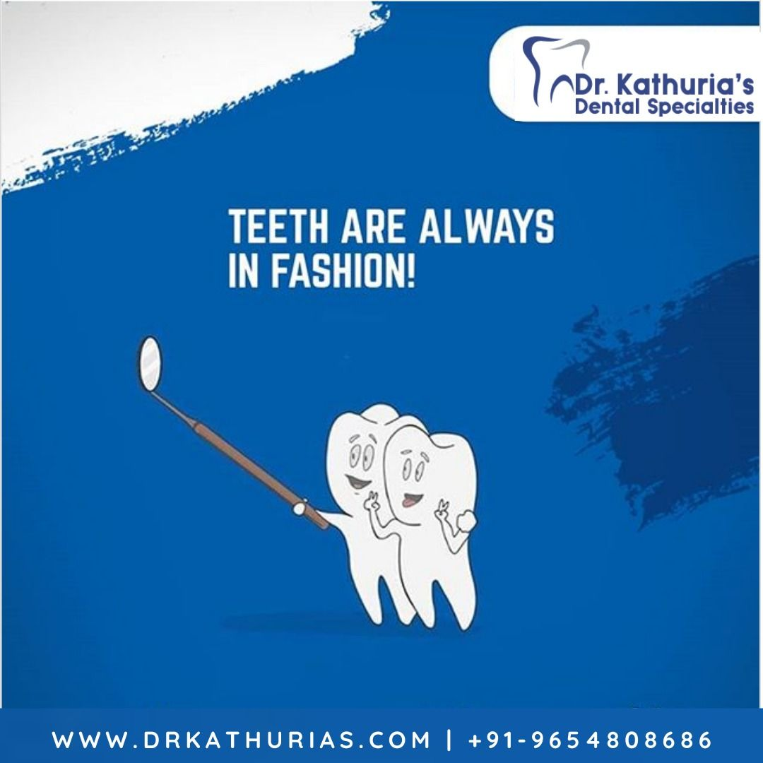 Teeth are always in fashion! Looking for an experienced periodontist to care for gingivitis and periodontal disease? Call us: 011 4084 6238 #badbreath #smile #gumproblem #dentalimplant #smilemakeover #gums #teethwhitening #rootcanal #treatments #healthyteeth #happysmilepic.twitter.com/YQo6iSAah6