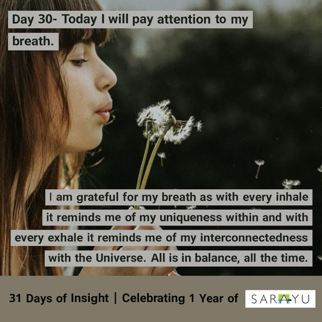 #Sarayu #dailyquotes #quoteoftheday #healingquotes #healthlifestyle #healthymind #MotivationalQuotes #31daysofinsightpic.twitter.com/HrKExQkVwp