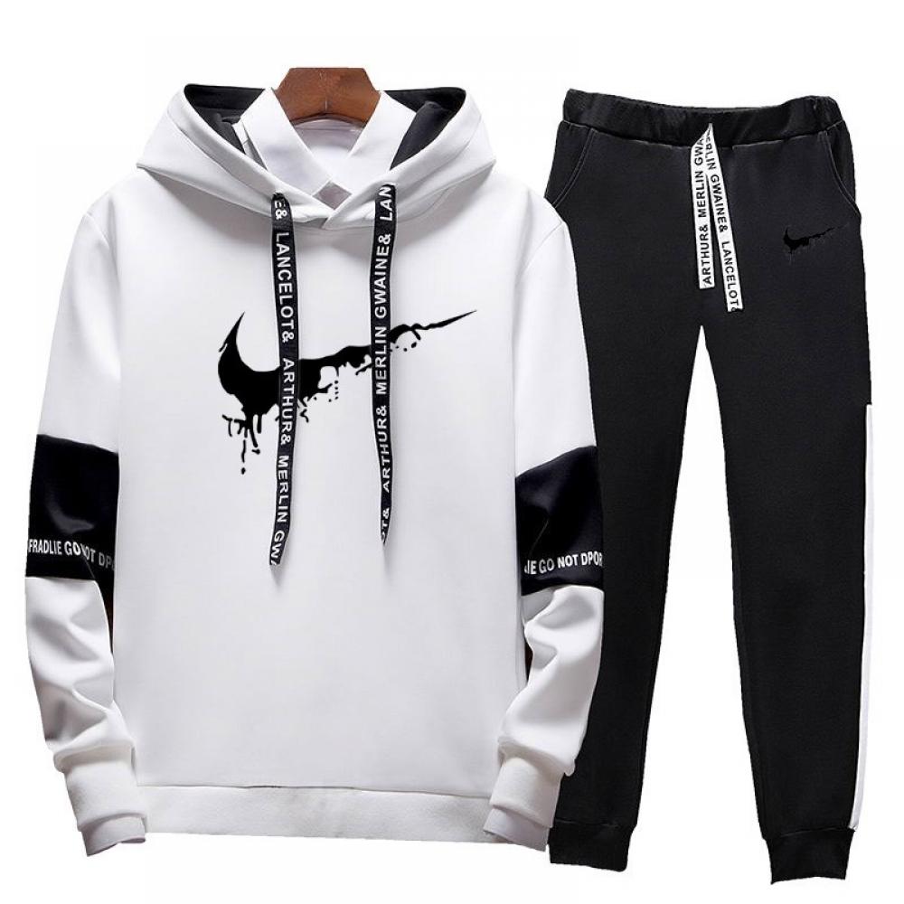 #shop #accessories High Quality Men Clothing Set Sportswear 2019 Autumn Hoodies Sweatshirts Sporting Sets Men's Tracksuits Mens Hoodies+Pants 2pcs https://topurbanmall.com/high-quality-men-clothing-set-sportswear-2019-autumn-hoodies-sweatshirts-sporting-sets-mens-tracksuits-mens-hoodiespants-2pcs/…pic.twitter.com/hL32Wrhb1B