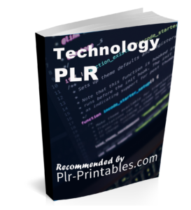 Have you got your Free tech PLR sample? #Video + #narration + #ebook / #article #images with #PLRlicense just #download edit and #publish as your own.
