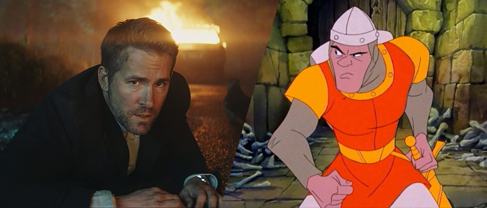 Netflix Making a 'Dragon's Lair' Movie Based on Legendary Arcade Game, Ryan Reynolds to Star and Produce http://dlvr.it/RSpdTW pic.twitter.com/7Uoh3hpdNQ