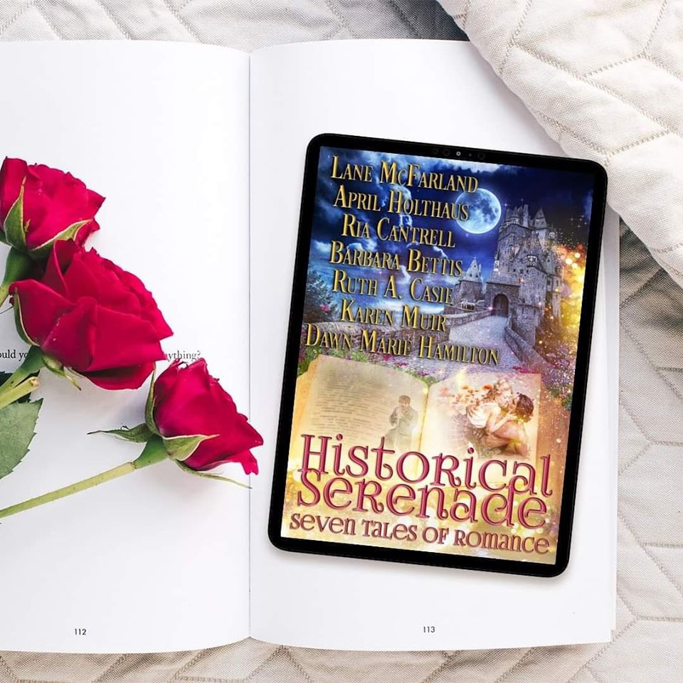 #99cents #sale 99 CENTS Preorder Historical Serenade ~ Seven Tales of Romance Box Set and Subscribe to Win a Kindle Fire!! ☆ Still time to enter for the Kindle Fire Drawing. Hurry. PREORDER HERE: https://tinyurl.com/qnoejkg SUBSCRIBE to win KINDLE FIRE here: https://www.subscribepage.com/m7u9b7pic.twitter.com/u7abFSpaMD