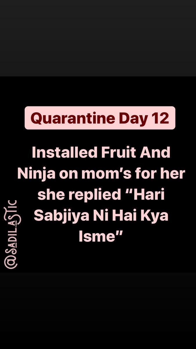 Tag your mom  Follow @sadil.astic for more  #ghanta #trolls_official #hasleyindia #adultgram #idiotic_sperm #carryminati #ashishchanchlani #bhuvanbam #bbkivines #tharki #bakchod #bakchod_nation #desimeme #desimemes #corona #coronamemes #quarantine #quarantinememes #lockdownpic.twitter.com/dD4qA8bbuC