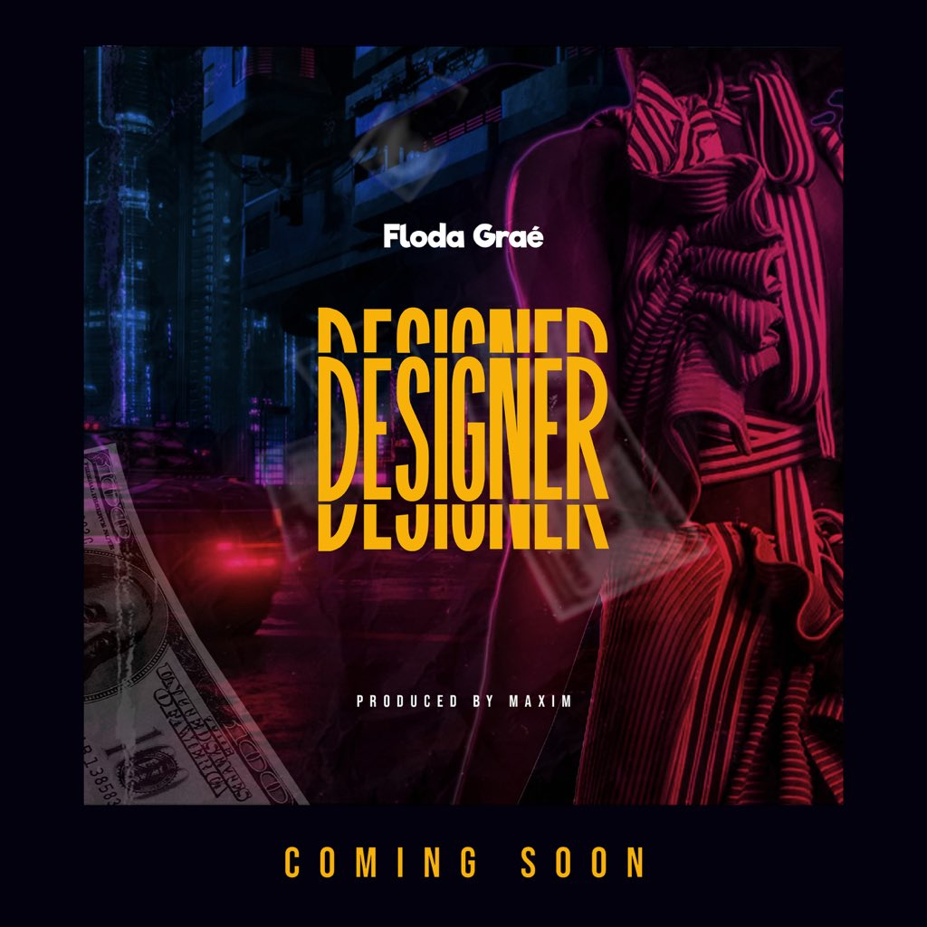 MY FAVORITE SO FAR... #Designer    Dropping this coming FRIDAY on all DIGITAL PLATFORMS. pic.twitter.com/Ee7gIQtv2O