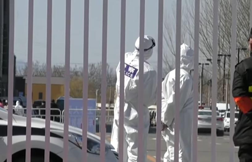 #Trump: buon lavoro se avremo meno di 100mila morti da #coronavirus. Il presidente #Usa prolunga le linee guida sul distanziamento sociale fino al 30 aprile. #Germania: altri 4.751 casi e 66 morti in 24 ore. #PlacidoDomingo ricoverato in #Messico  http://ow.ly/uchW50yZkODpic.twitter.com/S79HGGT1Kv