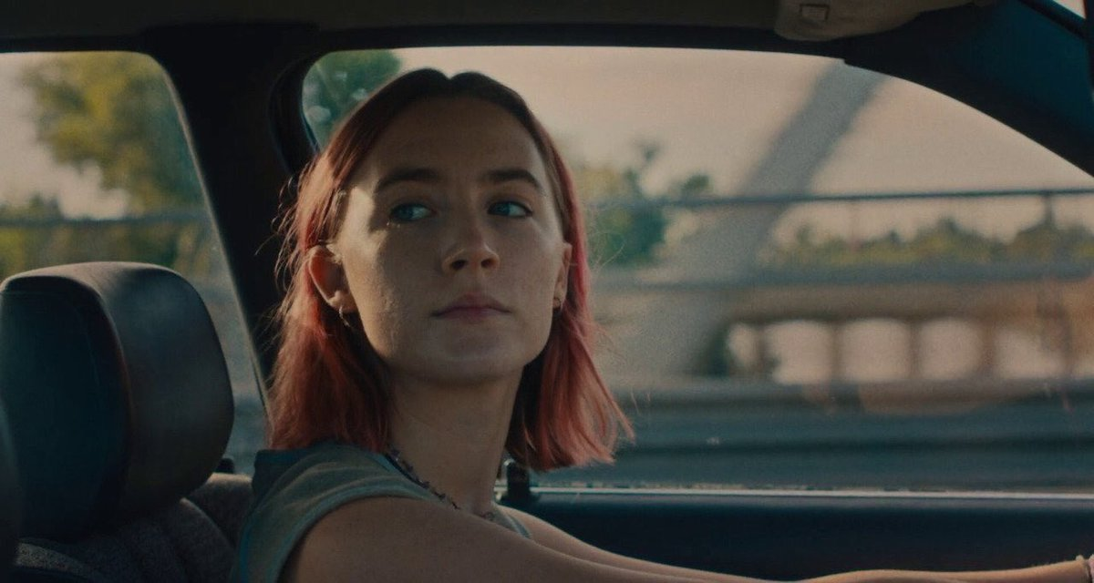 RT @FadedYoda: Lady Bird (2017)  Director: Greta Gerwig DOP: Sam Levy https://t.co/RAeCr6Yzs8