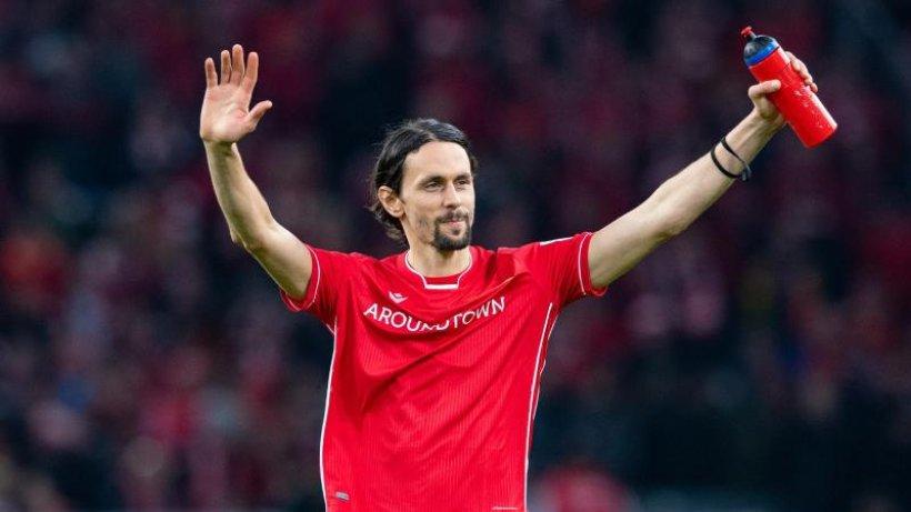 Fußball: Union-Profi Subotic:Vereine müssen solidarischer sein http://dlvr.it/RSpln5pic.twitter.com/F9XZoNKjSC