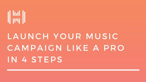 This is a time of planning, make sure you are making the most of it. Check out our guide on how you can take the first steps to becoming a more sustainable artist.      #hypertribe #guide #success #musiccampaign #sustainable #music #stepbystep #COVID19
