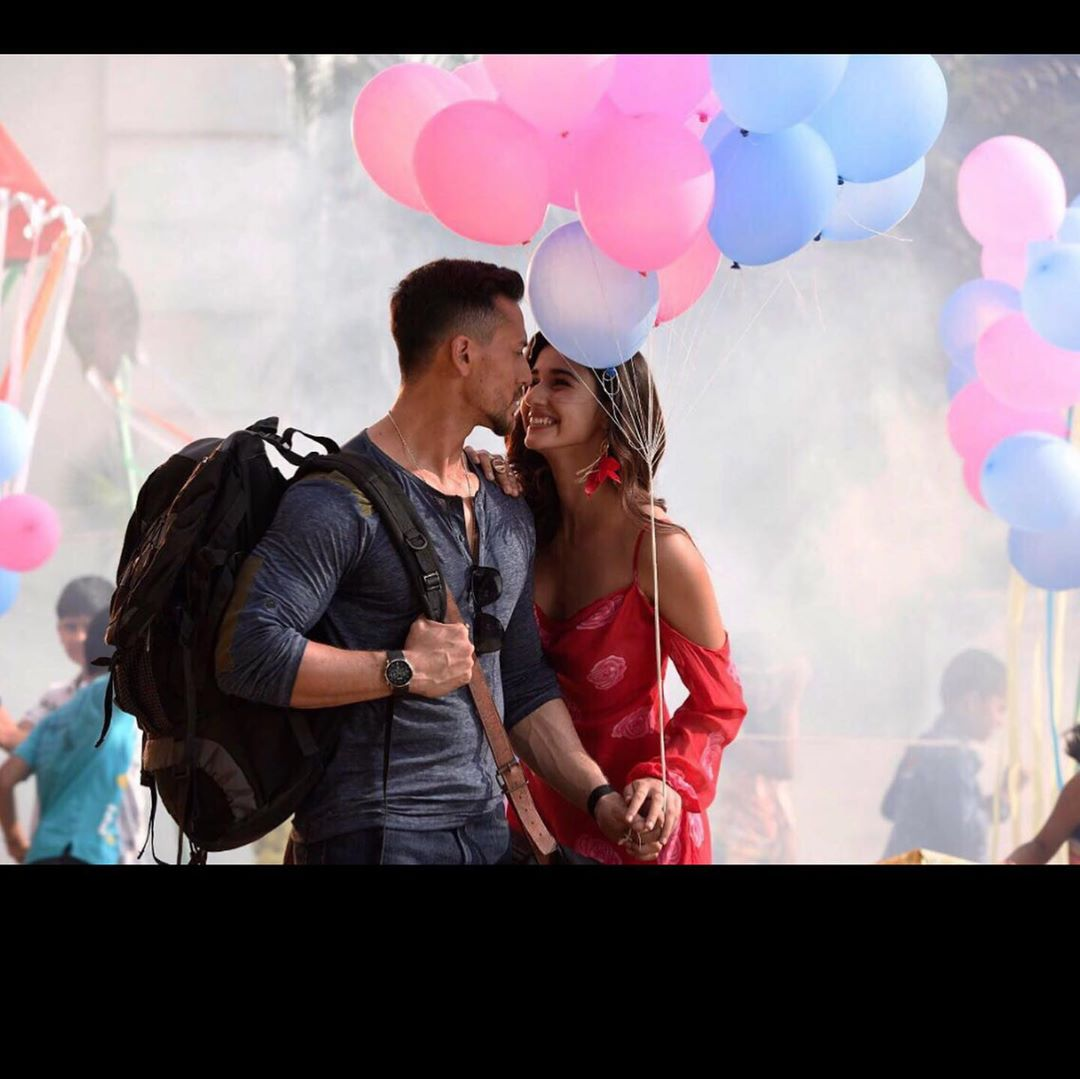 Happy 2 years of baaghi 2 ❤️❤️