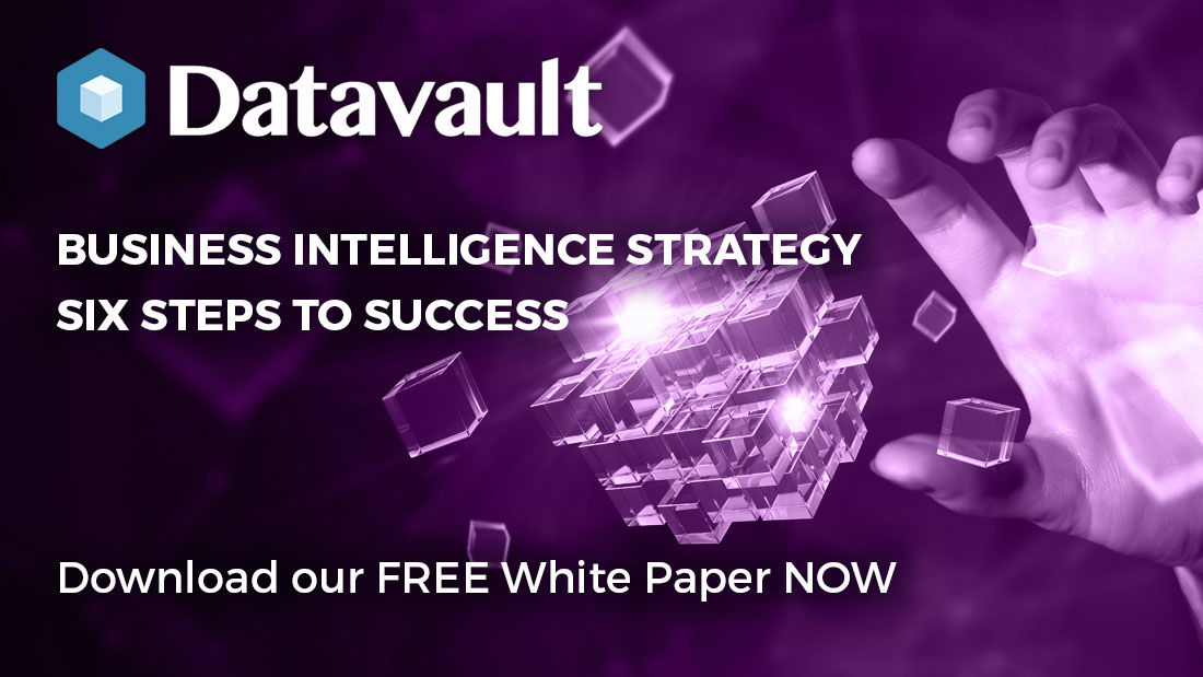 Do you need a Business Intelligence Strategy? Our #FREE White Paper will give you six techniques you can use to improve your organisation's planning for Business Intelligence. Download here  #BI #BusinessIntelligence #whitepaper #DataAnalytics #BigData