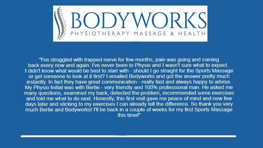 BodyworksEdi photo