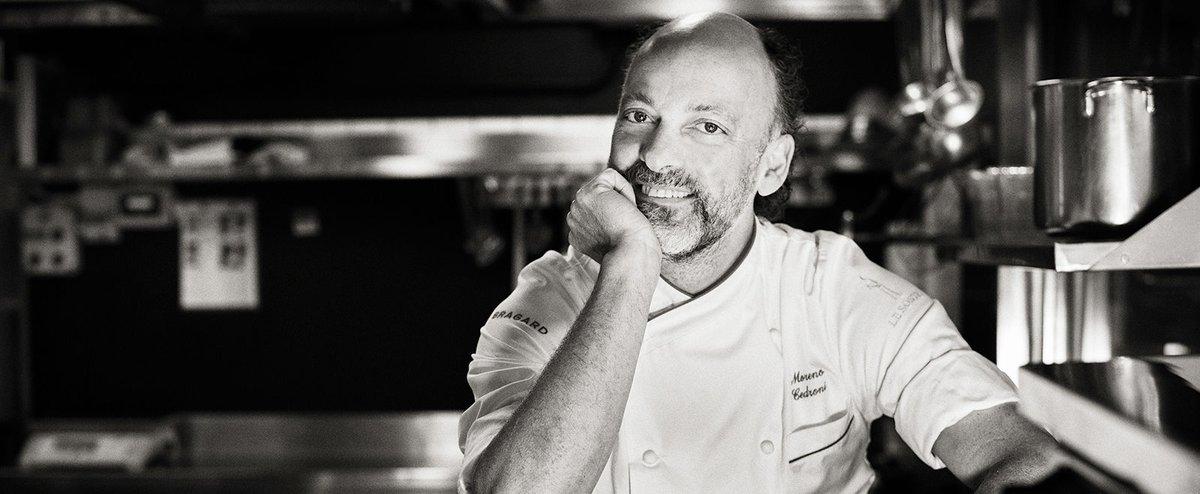 Chef in quarantena: i primi piatti di Moreno Cedroni  #Chef #Intervisteachef
