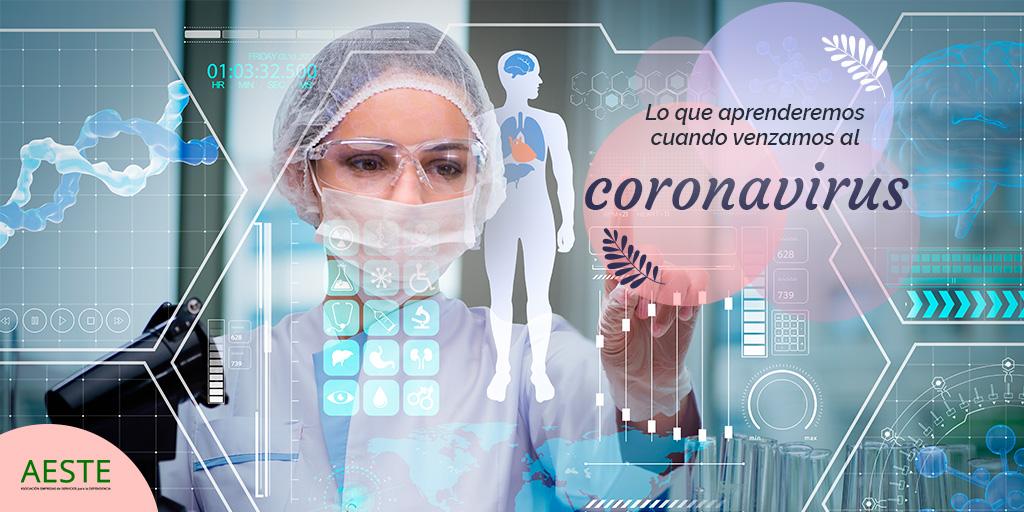test Twitter Media - ⭐Este es el aprendizaje positivo que haremos como sociedad cuando hayamos vencido el #COVID19: ✅Refuerzo del sistema sanitario público y privado. ✅Inversión en innovación médica. ✅Solidaridad y humanidad entre las personas y comunidades. #Coronavirus https://t.co/MweJlP0gcH