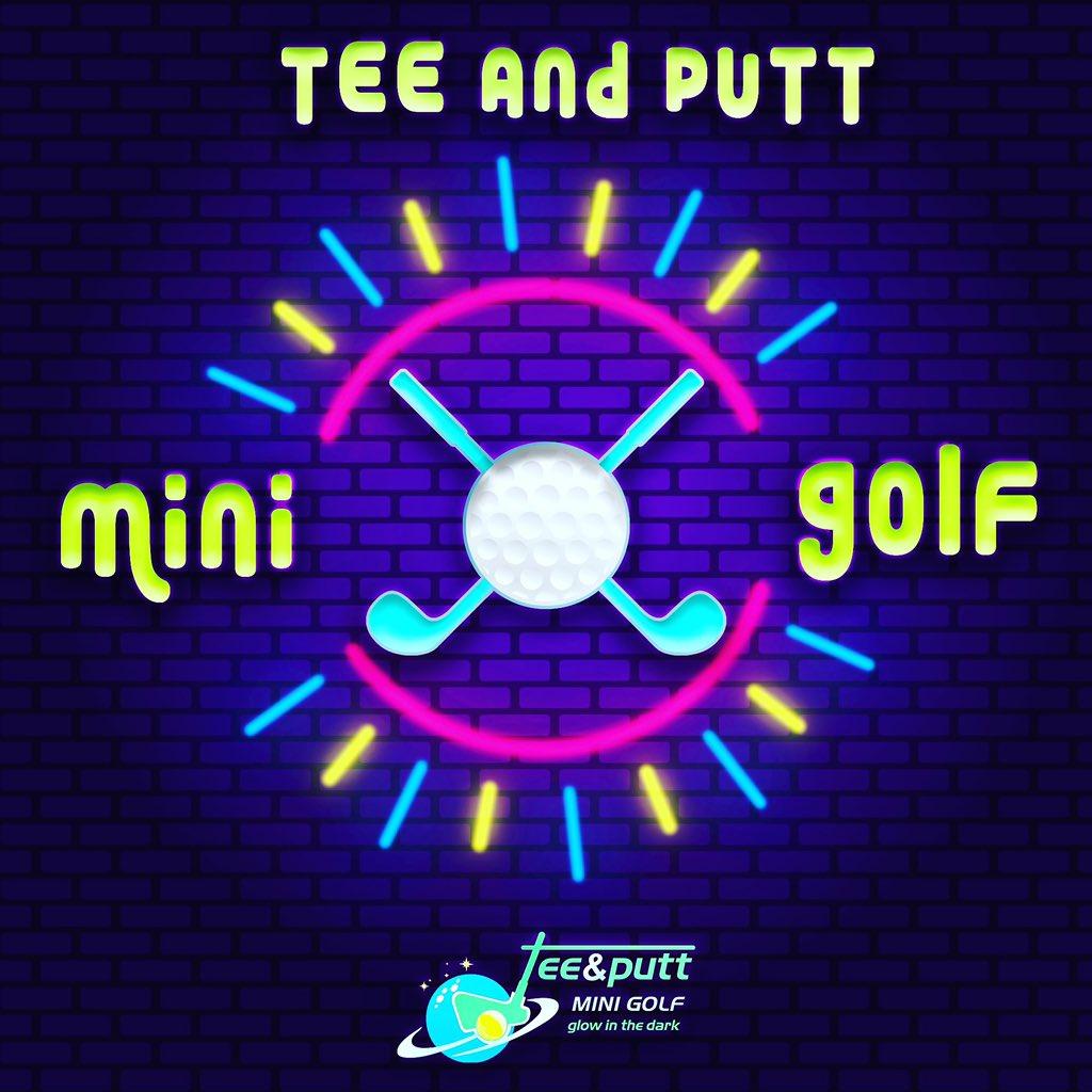 Tee & Putt Mini Golf Malaysia| Perfect for Birthdays and Team Building Events  Follow us for offer updates!  #minigolf #golfing #golf #entertainment #fun #enjoy #teambuildingevents #events #malaysia #minigolfmalaysia #golfer #glowinthedark #fununlimited #birthdays #kidsbirthday