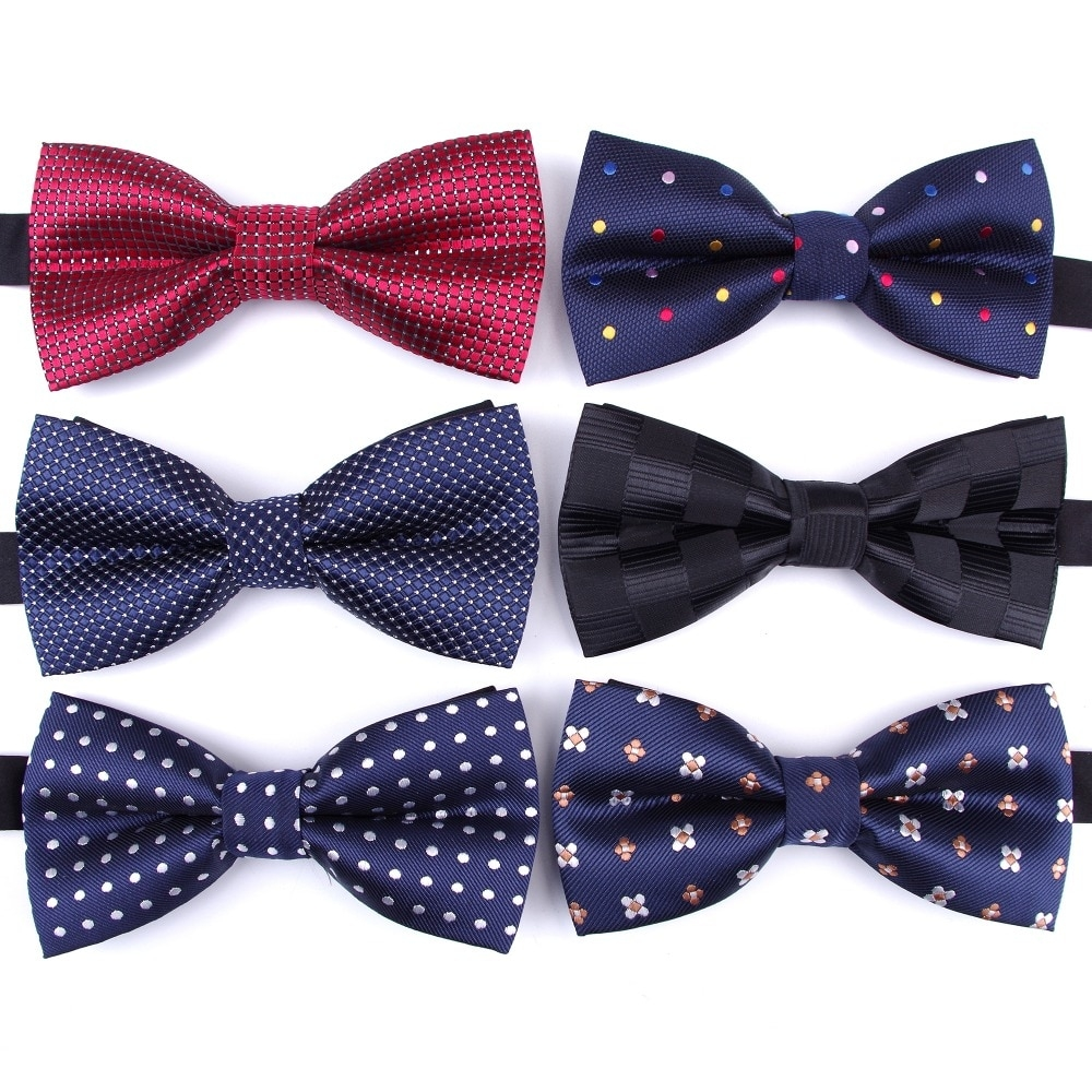 Men's Printed Bowtie #girls #jewelry