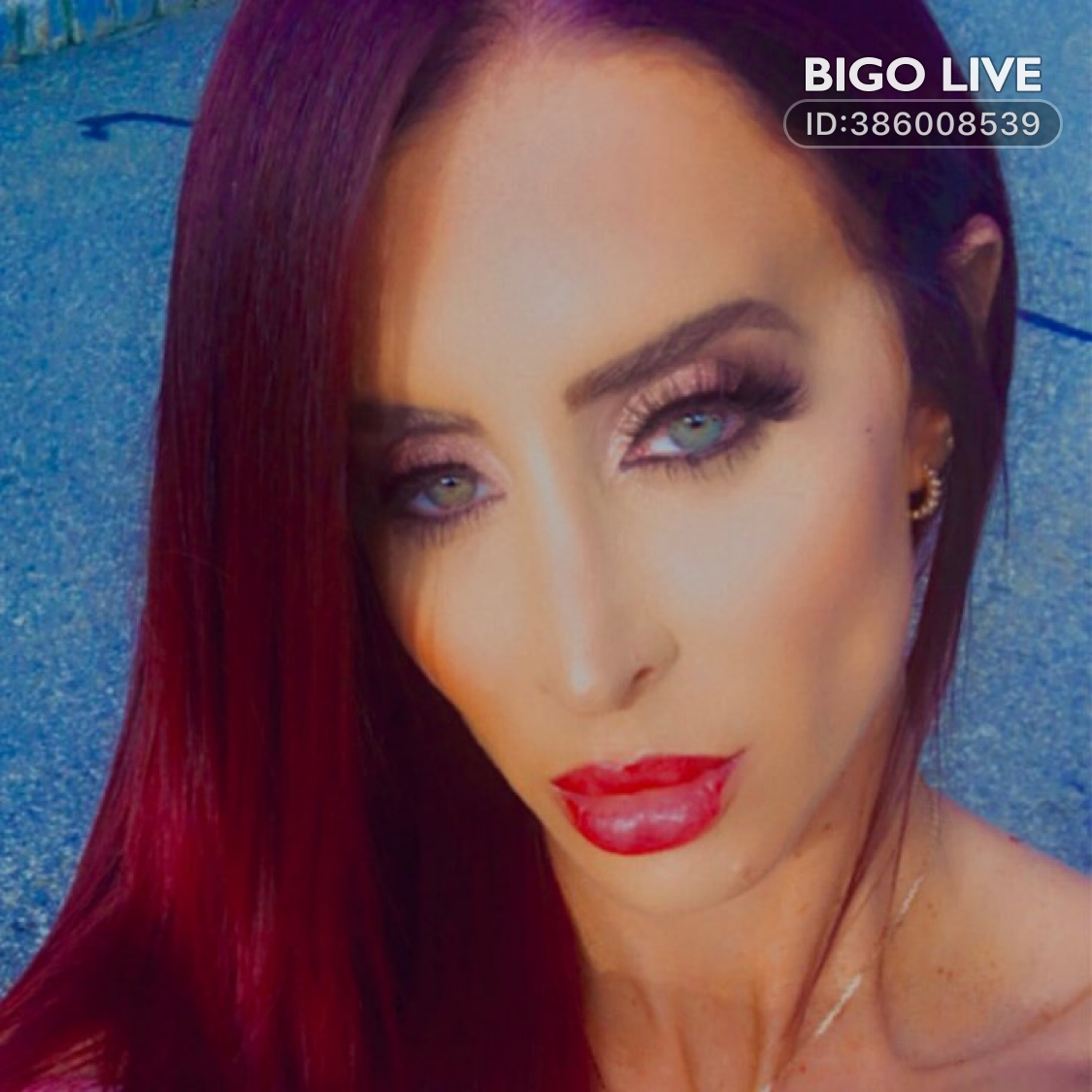Come and see GIANA BELA's LIVE in #BIGOLIVE: #chat  CIAO BELA 🔥💋 #girls