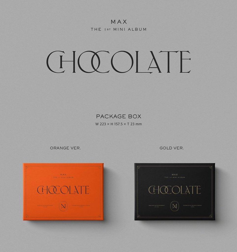 @MikeAdamOnAir 🍫🧡🍫🧡🍫🧡🍫🧡🍫🧡🍫🧡 CHANGMIN!! CHOCOLATE!!  #MAX #최강창민 #TVXQ! #동방신기 #東方神起 #MAX_Chocolate #최강창민_Chocolate #Chocolate