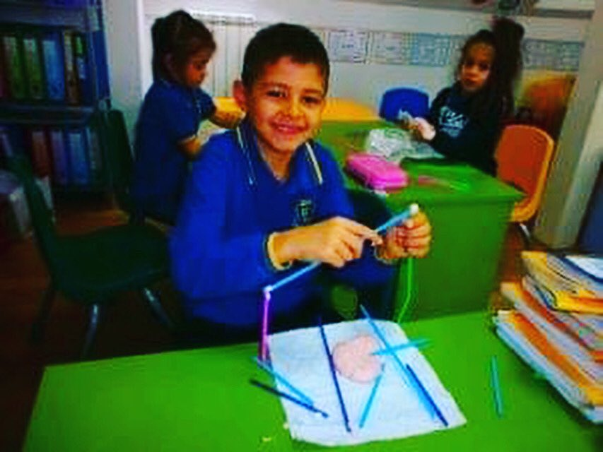 Before the Covid 19 State of Emergency, the #BIS Year 2 students were exploring 3D shapes in their Maths lessons. Please see their wonderful work at http://y22019.bisbelgradeblogs.net/   #internationalschoolserbia  #students #cobisschool #cambridgeschool #studyinternational #steameducationpic.twitter.com/PI4wqZIfiQ