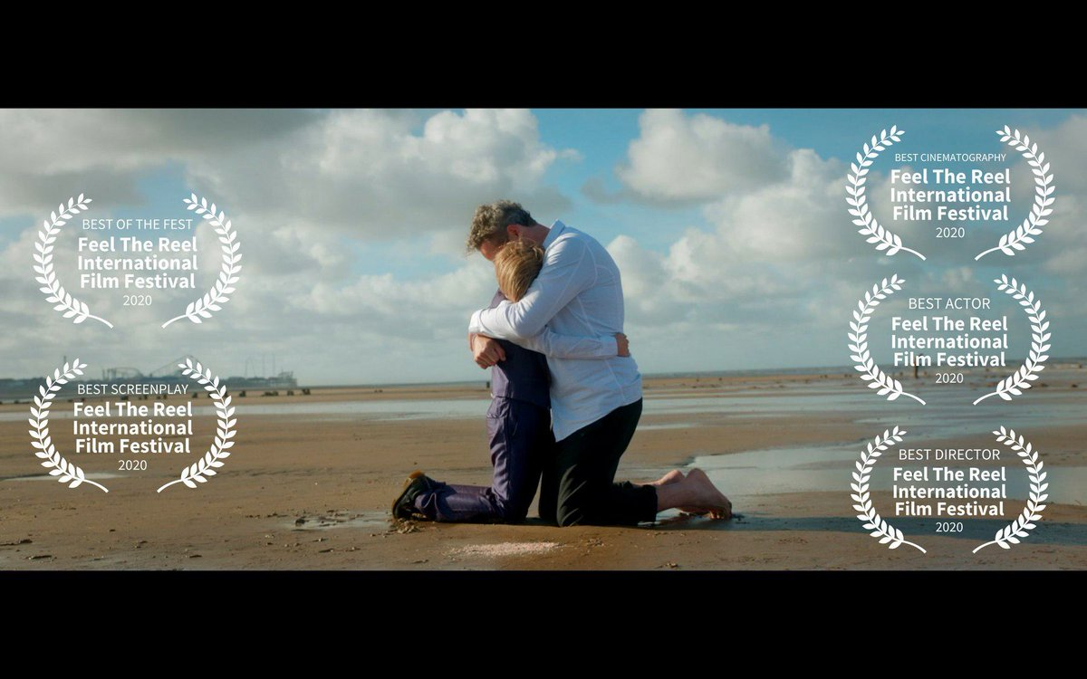 'Candy Floss' Directed by NFS alumna & staff member @LauraTorenbeek picks up multiple awards @feelthereelfest in Glasgow. https://t.co/u6YcyMm10t