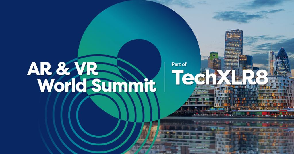 #AR, #VR or #MixedReality in your business - its a matter of when, not if. See how you could benefit from the wisdom of our #ARVRWorld speakers 👉 spr.ly/60141au4s The line-up includes @QinetiQ @SavetheChildren @OmdiaHQ @endeavorvr @LockheedMartin @RedCross #TechXLR8