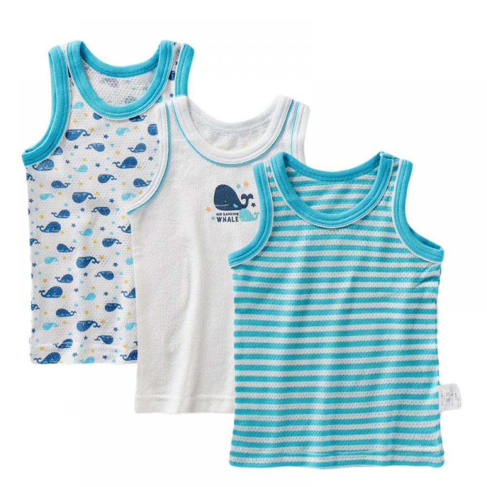 #sneakers #hair Sleeveless T-shirts for Boys 3 Pcs Set https://nonstophype.com/sleeveless-t-shirts-for-boys-3-pcs-set/…pic.twitter.com/1a1jkk0msI
