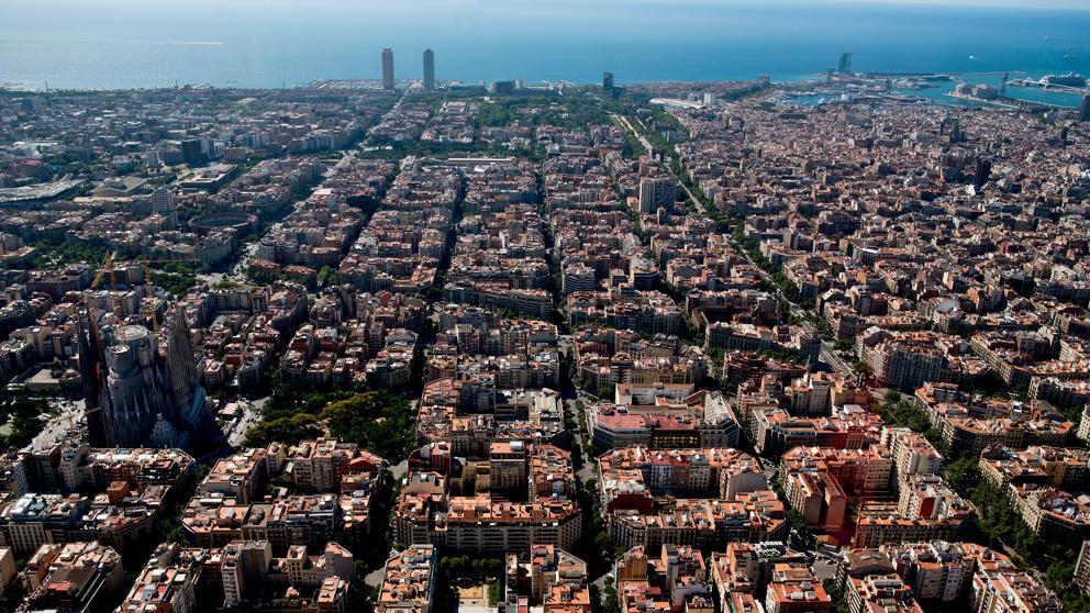 El #urbanismo de #Barcelona en el S-XIX, el Plan Cerdà, se ideó para combatir los #virus Vía @LaVanguardia 👉https://t.co/pPpQkAs4OC https://t.co/6JDEtTaCE0