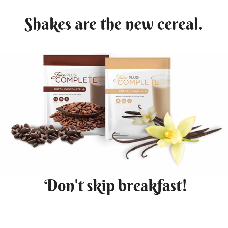 Don't skip #breakfast. This #plantbased beverage mix supplies you with 13g of #protein & 8g of #fiber. Do something good...for you.  #Moms #realestateagent #students #athletes #Nurses #MondayMotivaton #mondaythoughts #mondaymoanday #Monday #MondayMorning