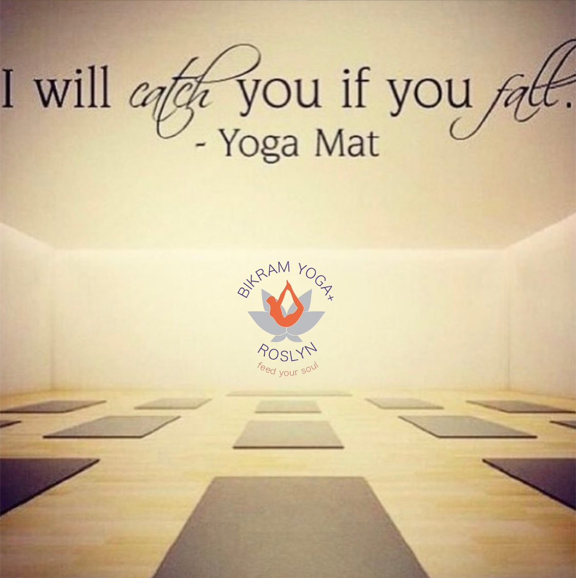 #Namaste 🙏🏻  #BYR #bikramyogaroslyn #yoga+ #notjustbikram #soul #sweatfactory #hotyoga #CBD #bikram #yoga #ashtanga #athleticwear #yogis #mat #longislandyogis #health #wellness #fitness #HIIT #breathe #roslynyoga #yogalife #yogalove #practiceyoga #yogaclass #yinandsound