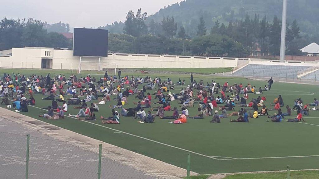 #RwOT #Rwanda #Rubavu Wanze #GumaMuRugo dore #GumaMuriStade https://t.co/2BvxfeoBx5