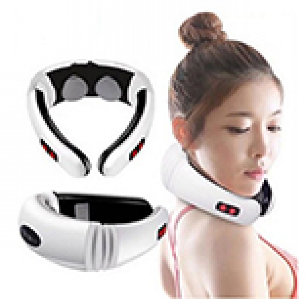 Electric Pulse Massaging Tool  #cosmetistas #model #travel #makeup #city #eyes
