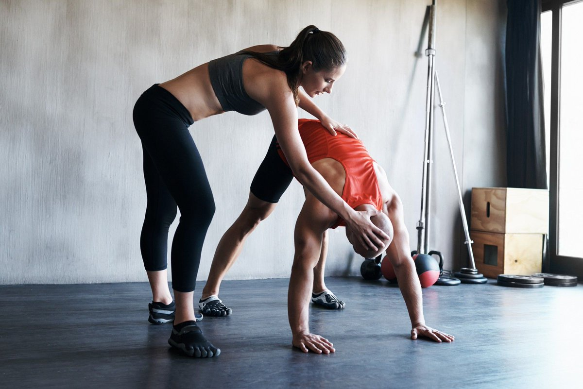 #Mobility is essential to daily function, general #fitness, and athletic performance.  Without adequate joint range of motion and soft tissue flexibility, daily tasks and workouts become hard.  Read on.  #flexibility via @nathandemetz