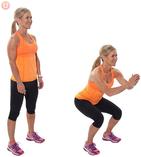 Did you know that by doing 10 #squats each hour you will:  Boost your #metabolism Raise your heart rate Work your Leg #muscles Maintain flexibility #fitness  Especially if you have watch TV or a film doing this can really help compared to sitting for long periods of time 👍