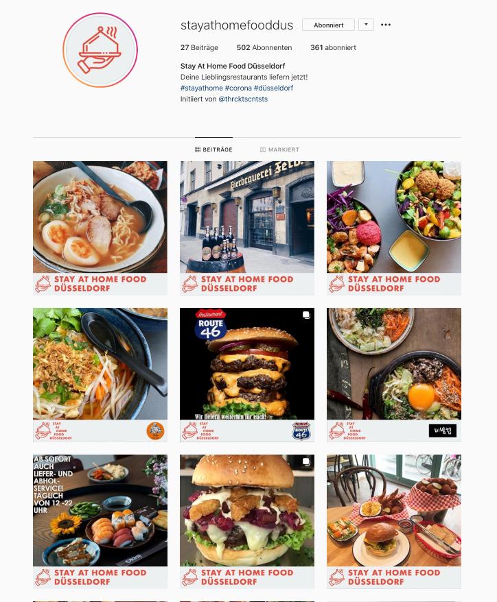 test Twitter Media - Wir haben für unsere Kunden aus der Gastronomie und viele andere Restaurants ein Angebot geschaffen, in dem sie Ihr aktuelles Angebot präsentieren können. Natürlich kostenlos und es soll ein kleiner Beitrag von unserer Seite sein. https://t.co/EymvW8WNf6 https://t.co/6eOY7OIPtQ