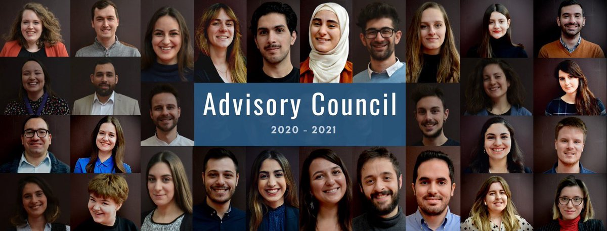 The 2020-2021 mandate for the Advisory Council on #Youth in the Council of Europe has finally begun    Say hi to the 30 new members representing young people and youth organizations from local, national and international level from all over #Europe  #YouthCoE #Youth2030pic.twitter.com/8OkRtI3nLS